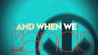 Yes We Can - Official Lyric Video - Me In Motion