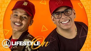 DJ Stein feat. MC CL - Popô no Chão (Web Lyric Oficial)