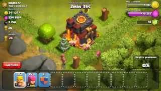 Clash Of Clash  - Theme (castle* cruz refix House)