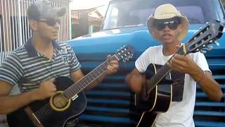 Sou Foda - Douglas e Julio Cesar (Cuiabá - MT).