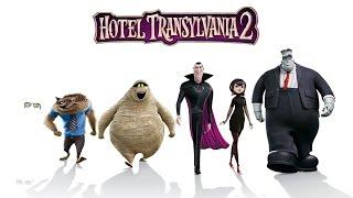 """Fifth Harmony en la BSO de """"Hotel Transylvania 2"""""""