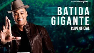 LÉO SANTANA | BATIDA GIGANTE (CLIPE OFICIAL) #BatidaGigantePanasonic #LeoMaisPanasonic