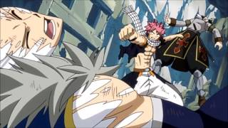 Fairy Tail - Duality