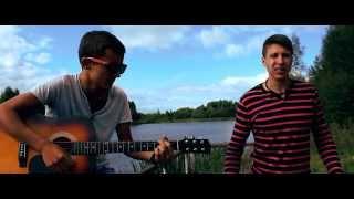 Bednarek - Cisza (cover by Lukash & Tomash)