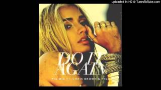 Pia Mia - Do It Again (Clean Version) [Best]