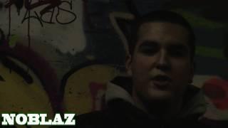 """LA K-SKADE PRESENTE: FREESTYLE N°1 """"MCB"""" & """"NOBLAZ"""" (Mitoyen)"""