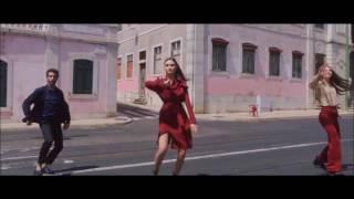 P2SEMIÓTICA4. Spot El Corte Inglés 2016 con Rumba Flamenca