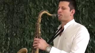 Sax Cover - Sereia - Roberto Carlos
