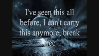 Thousand Foot Krutch-Move Lyrics