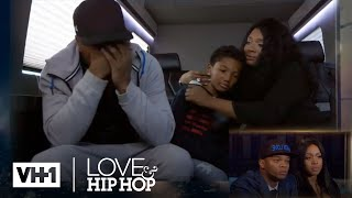 Mendeecees' Goodbye to Yandy Before Going to Prison | Love & Hip Hop