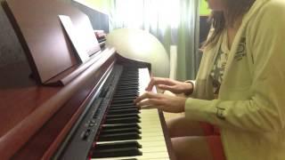 Cover piano - Éxtasis - Pablo Alborán