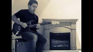 Eric Clapton - Reptile (Cover)