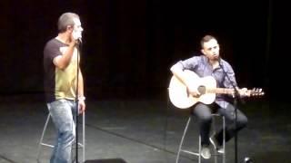 Quim Roscas e Zeca Estacionâncio - O Blues Do Convento