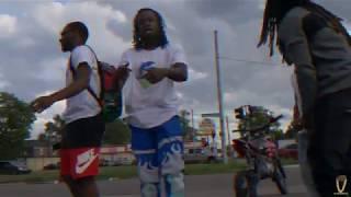 Blue Jones - I Remember Official Video (SHOT BY: NOBLESFILMZ)
