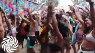 'Vini Vici - The Tribe' Blasting Brazil