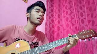 Sheryl Shazwanie - Perasaan (Acoustic cover by Syed Faisal)