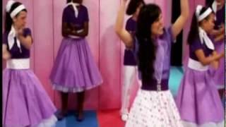1 - Som da Alegria - Aline Barros & Cia 2.mpg