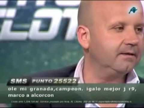Entrevista a Luis Villarejo autor de la obra «Capitanes»1/2