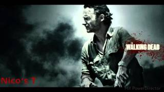 TWD| S6 E13| Arsonists Lullaby| Song