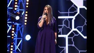 Kelly Price - Tired. Vezi aici cum cântă Ana Nica Văcari, în Bootcamp, la X Factor