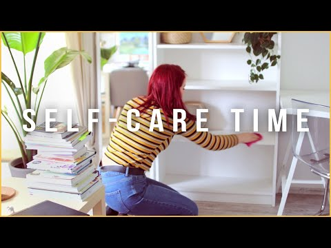 Self Care Activities & Hobbies for Coping with Stress & Creative Block