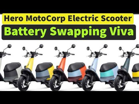 Hop Electric Scooters, Hero MotoCorp Viva, Goa Charging Stations: EV News 145
