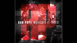 Ron Pope - Our Song