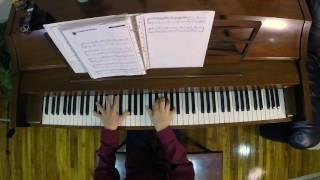 Pachelbel - Canon in D (Piano Version)