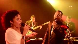 K'Ribe - Perdidos [cover] - Salsa Fort - Bachata Impression