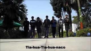 Yakuza : [ Tiahuanaco ]