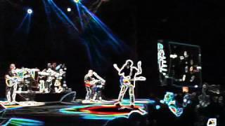 Abacateiro com Gilberto Gil na Rio+20