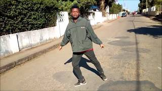 Laylizzy  - Tic Boom Dance Freestyle | Pable3zy