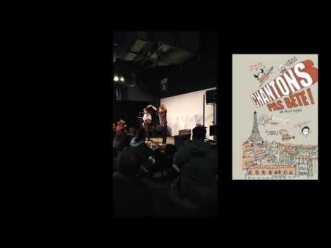 Vidéo de Nicolas Lafitte