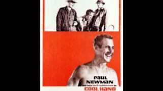 """Main Title"" - ('Cool Hand Luke' by Stuart Rosenberg, 1967) -- Soundtrack by Lalo Schifrin"