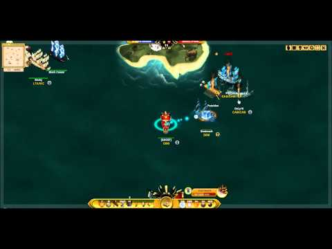 Son Korsan - Seafight Clone - Doom War Pirates - 2013
