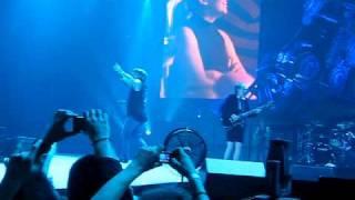 AC/DC - The Jack (live@Budapest, Sportaréna) 2009-03-23