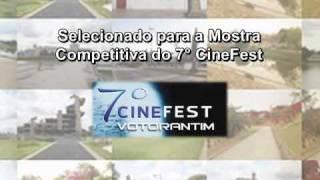 Trailer: O Mosaico da Cidade (Curta de Animação)