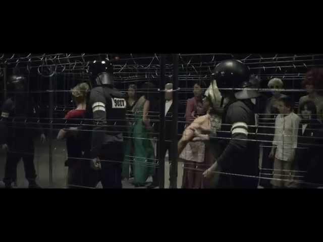 """Videoclip oficial de la canción """"Capital Tiene el Control"""" de Sr. Wilson."""
