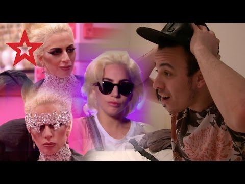 GSN Reacts: RuPaul's Drag Race Season 9 Episode 1