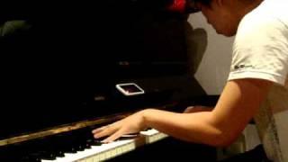 Heartbeat (Piano Cover) - Enrique Iglesias ft Nicole Scherzinger