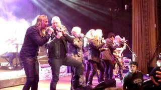 Avantasia - Sign of the Cross pt2 - The Seven Angels (Buenos Aires, 2016)