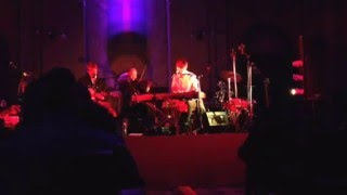 A Little Respect (cover) - The Leisure Society @ Unplugged in Monti, Church Session, Rome