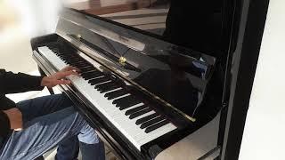Happy Birthday - Dark Version (Piano Cover)