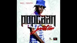 Popcaan - Junction -explicit- (Yard Vybz Ent. / Young Pow Prod)