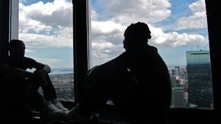 "Mike Hiatus ""Life in Boston"" Music Video (by dante luna)"