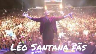 Léo Santana em Salvador/BA música do carnaval 2018 - (várias novinhas)