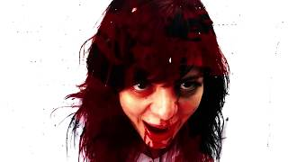 The Coathangers - Nosebleed Weekend (OFFICIAL MUSIC VIDEO)