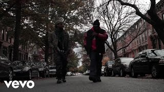 Smif N Wessun - Born and Raised  ft. Jr. Kelly