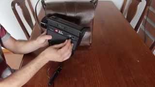 Film Movie Camera Super 8mm (Gaf XL/2 Sound 8mm )