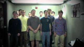Sound of Silence (A Cappella)  - The Gentlemen of the College